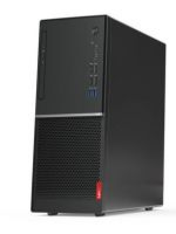 Lenovo V530T TWR Intel Core i7-8700 8GB DDR4-2666 1TB 7200 RPM DVD+/-RW Drive Integrated Graphics Win 10 Pro 64 1 Year Carry-in Warranty (Serial PortParallel PortInternal Speaker)