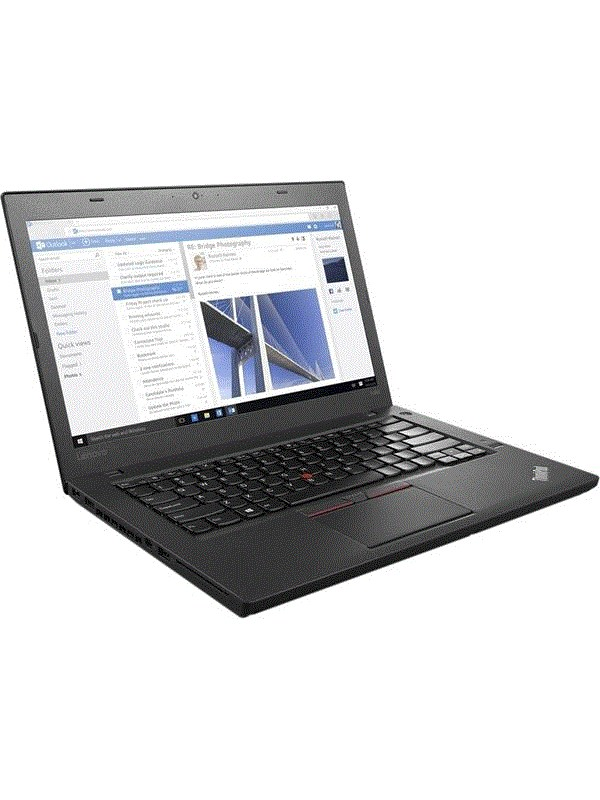 Lenovo ThinkPad T470 14 Business Notebook