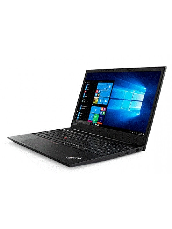 Lenovo ThinkPad E580 Intel Core i5-8250U 8GB DDR4 256GB SSD PCIe NVMe OPAL2 Intel HD Graphics 15.6'' HD AL Win 10 Pro 64 Intel AC 1x1 + BT 4.1 Y-FPR HW-TPM 2.0 720p HD Camera 3 Cell 45W USB-C ZA KYB US English w/Num Pad 1 Year Carry-in warranty
