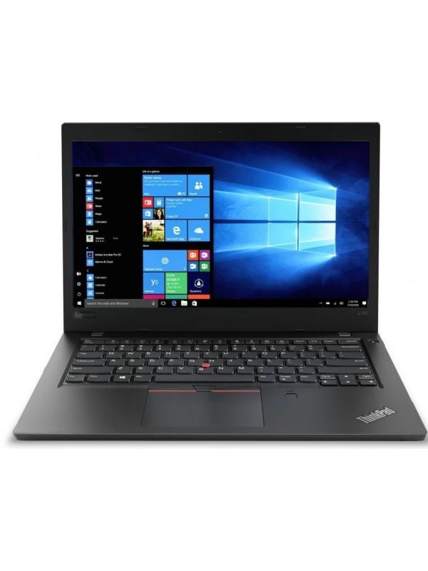 Lenovo ThinkPad 14 L480 Notebook Intel Core i5-8250U