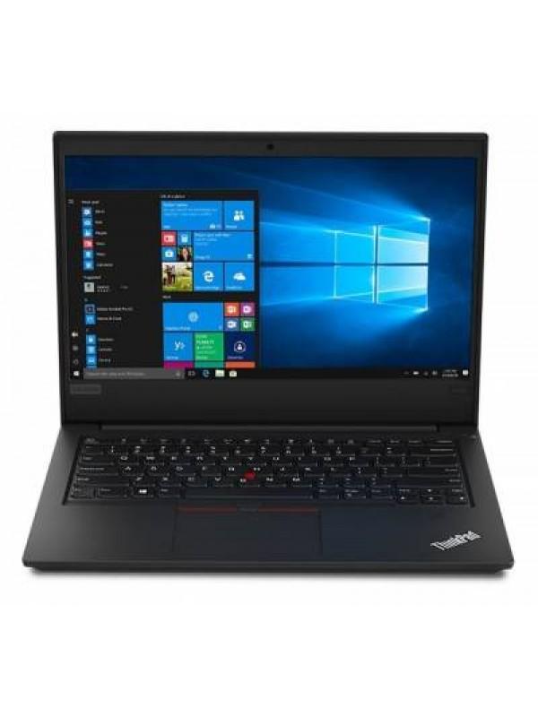Lenovo ThinkPad E490 Intel Core i7-8565U 8GB DDR4 512GB M.2 2242 PCie NVMe AMD RX550 2GB 14.0 FHD IPS AL Win 10 Pro 64 Intel 9260 AC 2x2 + BT4.2 Y-FPR FW-TPM 2.0 720p HD Camera 3 Cell 65W USB-C ZA KYB US English 1 Year Carry-in Warranty