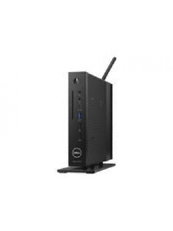 Dell Wyse 5070 thin client Intel Celeron Processor J4105 1.5GHz (up to 2.50 GHz burst) Windows 10 IoT (English) 8GB (2x4GB) 2400MHz DDR4 32GB Solid State Drive 65W AC Adapter 3-pin 3Yr ProSupport and Next Business Day On-Site Service