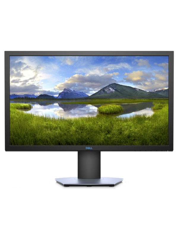 Dell 24 Gaming Monitor | S2419HGF - 60.5cm(23.8) Black