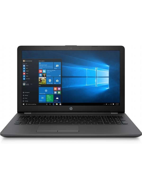 HP 250 G6 Intel Celeron N4000 4GB DDR4 1 DIMM (only 1 DIMM SLOT) 500 GB 5400rpm DVD+/-RW - Intel 9461 AC 1x1+BT 5.0 HD LCD Mobile Intel Graphics Media Accelerator WINDOWS 10 Home Emerging Markets 1~1~0