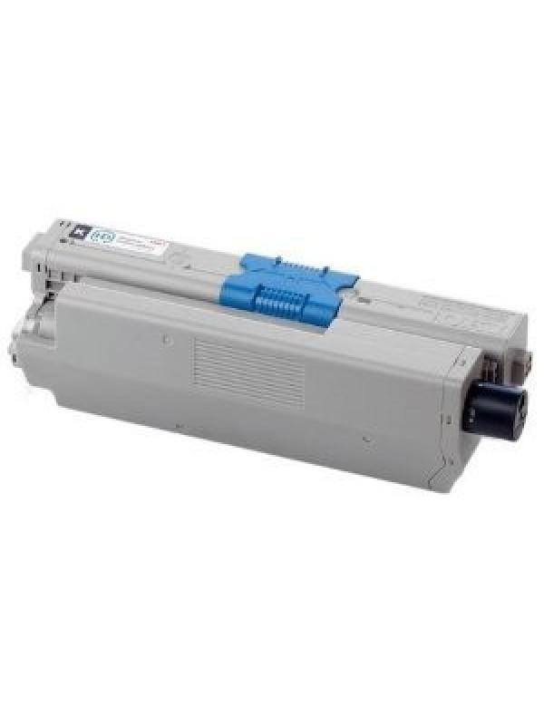 OKI Black Laser Toner B401/MB441/451 1.5K Yield