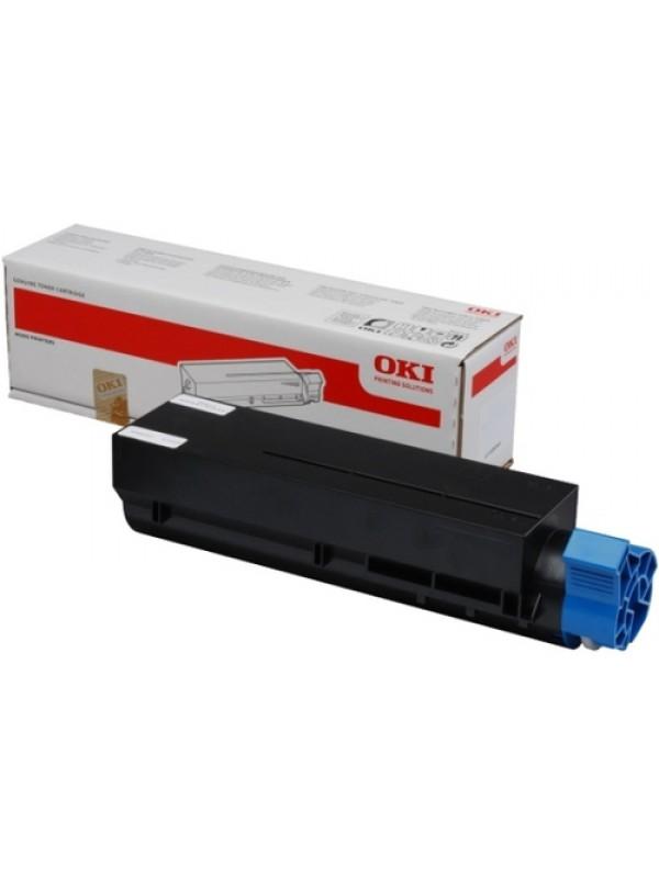 OKI Black(K) Laser Toner B432/512/MB492/562 - 12K Yield Non-EU