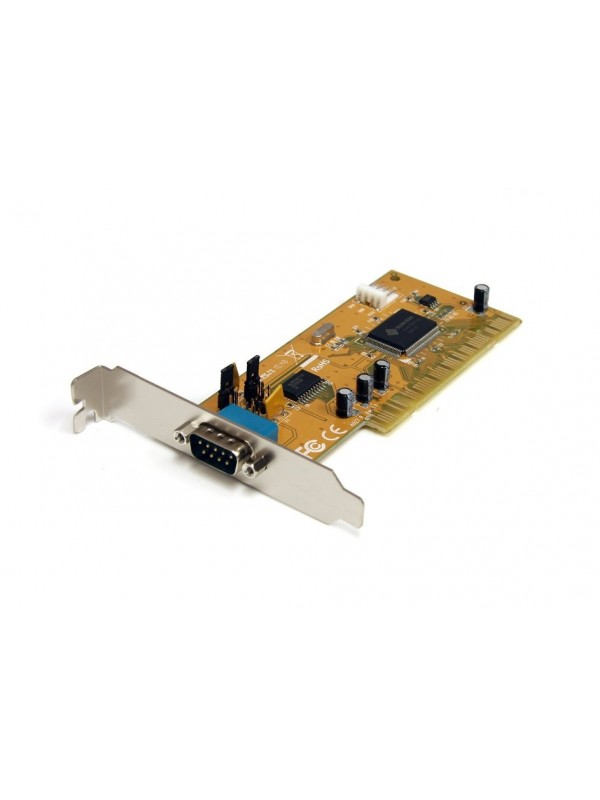 Serial Port PCIe Card Low profile - (Excluding USFF)