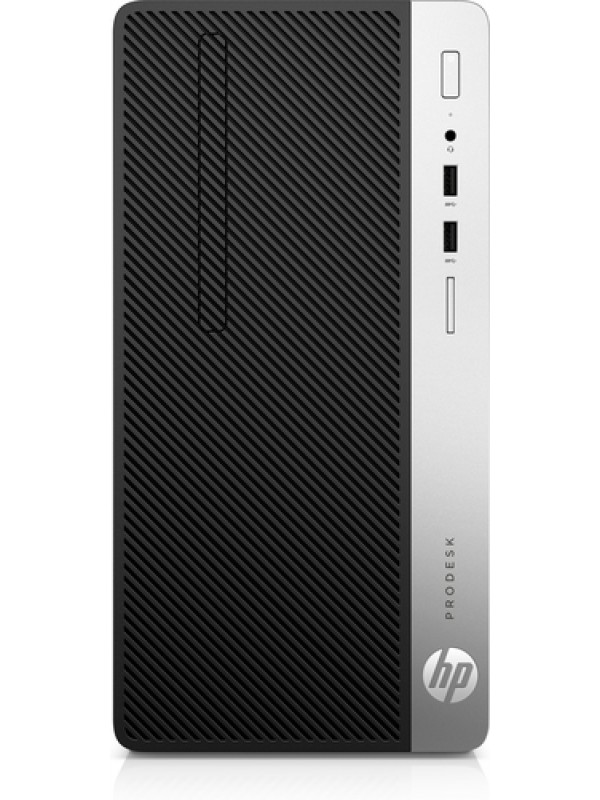 HP ProDesk 400 G5 MT Intel Core i7-8700 8GB DDR4-2666 1TB HDD 7200 SATA DVD+/-RW AMD Radeon R7 430 2GB Win 10 Pro 64-bit 1-1-1 - Air (No Downgrade to Win 7 Pro)