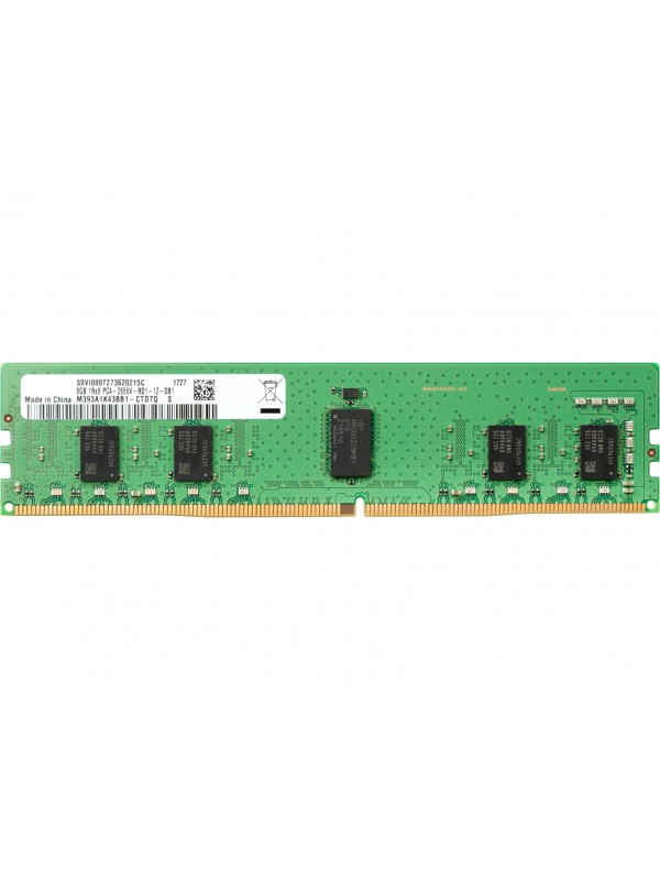 HP 8GB 2666MHz DDR4 Memory ALL