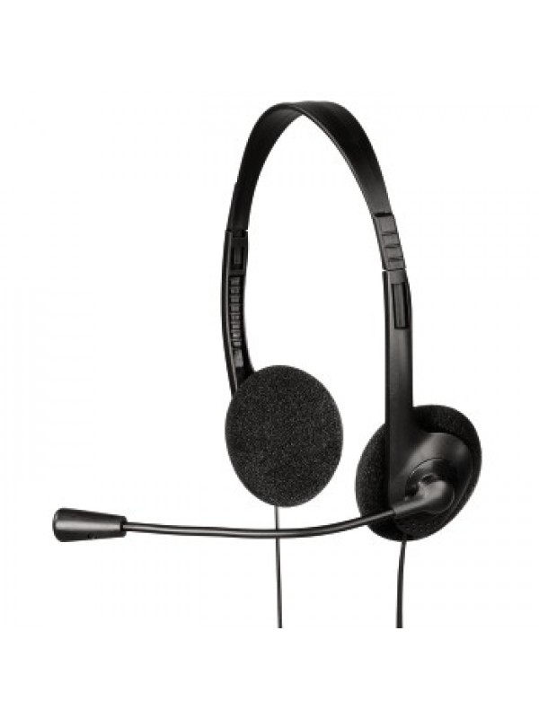 HAMA PC STEREO HEADSET HS-101