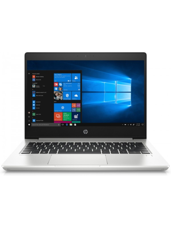 430 G6 Intel Core i5-8265U 4GB DDR4 2400 1 DIMM 500 GB 7200rpm Intel 9560 AC 2x2 MU-MIMO nvP 160MHz +BT 5 NO 56K Modem 13.3 HD LED + Camera Intel HD Graphics Win 10 PRO 64bit (No downgrade to Win 7 supported) 1~0 (NO 3G can only take USB dongle and NO CAR