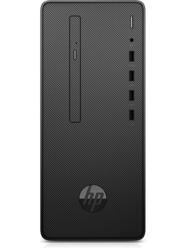 HP Desktop Pro G2 MT Intel Core i3-8100 4GB DDR4 2133MHz 500GB HDD 7200 SATA Win 10 Pro 64-bit 1-1-1 - SEA