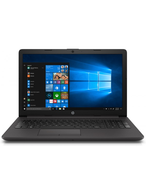 HP 250 G7 Intel Core i5-8265U 4GB DDR4 2400 1 DIMM 500 GB 5400rpm DVD+/-RW - Fixed NO 56K Modem AC 1x1 Wireless BLUETOOTH 4.2 15.6 HD LCD Mobile Intel Graphics Media Accelerator Windows 10 Pro 64 1~1~0 - SEA (No downgrade to Win 7 supported)