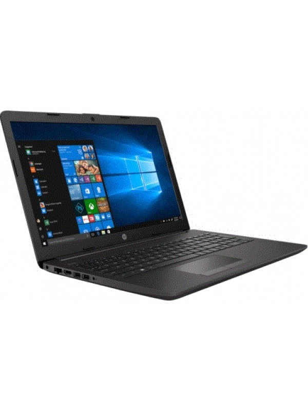 HP 255 G7 AMD A4-9125 4GB DDR4 1866 1 DIMM (only 1 DIMM SLOT) 500 GB 5400rpm DVD+/-RW - AC 1x1 Bluetooth 4.2 15.6 HD SVA eDP anti-glare LED-backlit Integrated AMD Radeon Graphics Media Accelerator WINDOWS 10 Home Emerging Markets 1~1~0