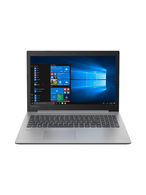 Lenovo IdeaPad 330 15.6 FHD Anti Glare (1920x1080) Intel Core i3-8130U 4GB Soldered DDR4-2133 ONBOARD 1TB HDD 5400RPM Integrated Intel UHD Graphics 620 11ac 1 x 1 BT4.1 Camera 720p Windows 10 Home 1 Year Carry-in Warranty No Optical Drive Onyx Black