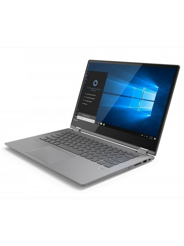Lenovo Yoga 530 14 FHD IPS (1920x1080) 10 Point Multitouch Intel Core i5-8250U 4GBx1 DDR4-2400 DIMM 256GB SSD M.2 PCIe NVMe Integrated Intel UHD Graphics 620 11sc 1x1 + BT4.1 Camera 720p Lenovo Active Pen 2 with Battery Windows 10 Home 64 1 Year Carry-in
