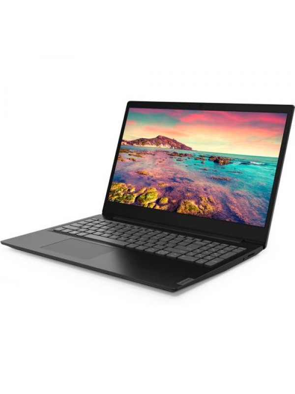 Lenovo IdeaPad S145 15.6 HD Anti Glare (1366x768) Celeron 4205U 4GB Soldered DDR4-2133 500GB HDD 5400rpm 2.5 Integrated Intel HD Graphics 620 11ac 1 x 1 BT4.1 Camera 720p Windows 10 Home 1 Year Carry-in Warranty No Optical Drive Black