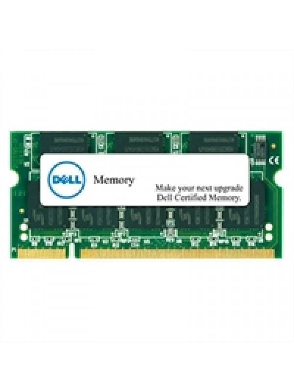 4 GB Memory Module - DDR4L-2133MHz SODIMM 1RX8 Non-ECC