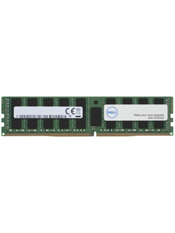 Dell 8GB Certified Memory Module - 2RX8 UDIMM 2400MHZ