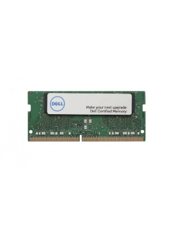 4 GB Memory Module - 1RX16 DDR4 SODIMM 2666MHz