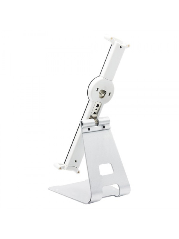 TARGUS - UNIVERSAL 7-10.1 TABLET LOCKING STAND SILVER