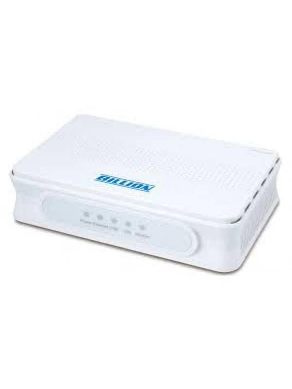 **WSL** BILLION B-5210SWIRED ADSL2+ MODEM ROUTER / 1X ETHERNET PORT AND 1 X USB PORT