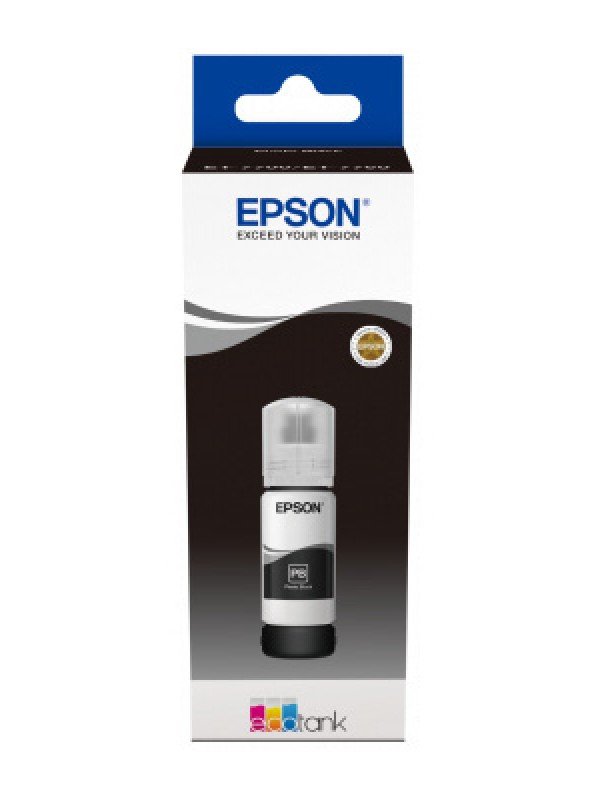 EPSON-103 EcoTank Black ink bottle