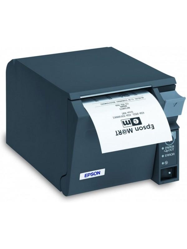 EPSON TM-T70 POS PRINTER SERIAL + USB EDG