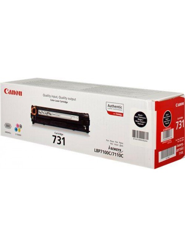 CANON - TONER BLACK 1K - BLACK LBP7100CN / LBP7110CW / MF82XX