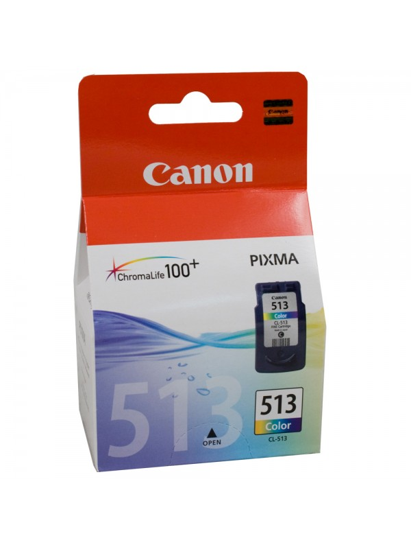 CANON - INK HIGH CAP COLOUR - MP240 / MP250 / MP270 / MP280 / MX320 / MX330 / MX340 / MX350 / MX360 / MX410 / MX420