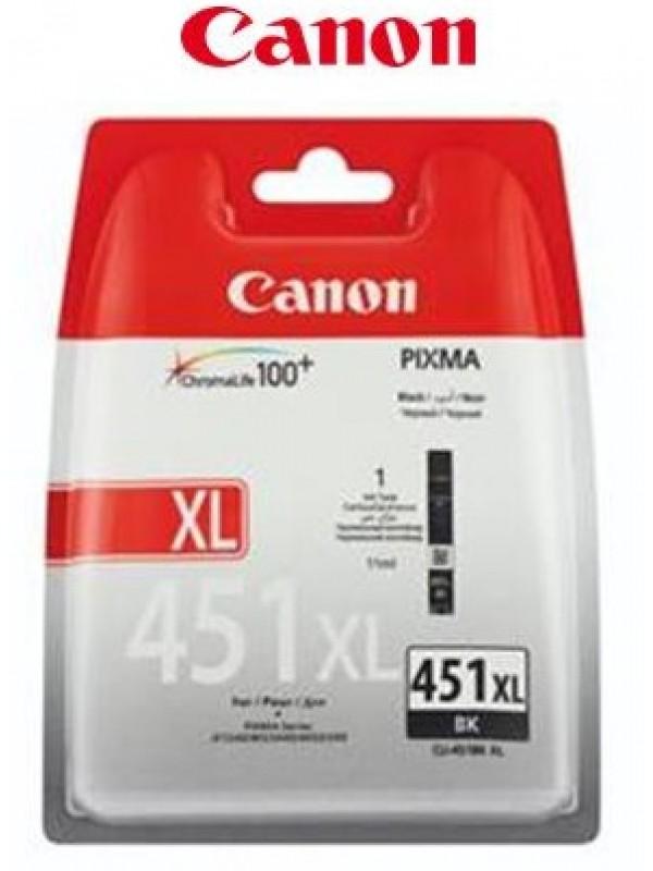CANON - INK BLACK IP7240 MG5440 MG6340