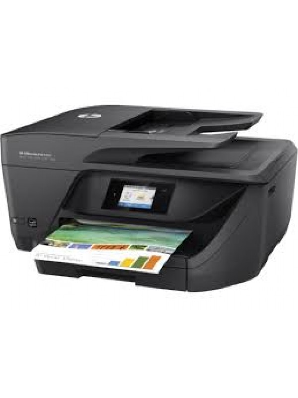 HP Officejet Pro 8710 e-All-in-One (RETIAL)