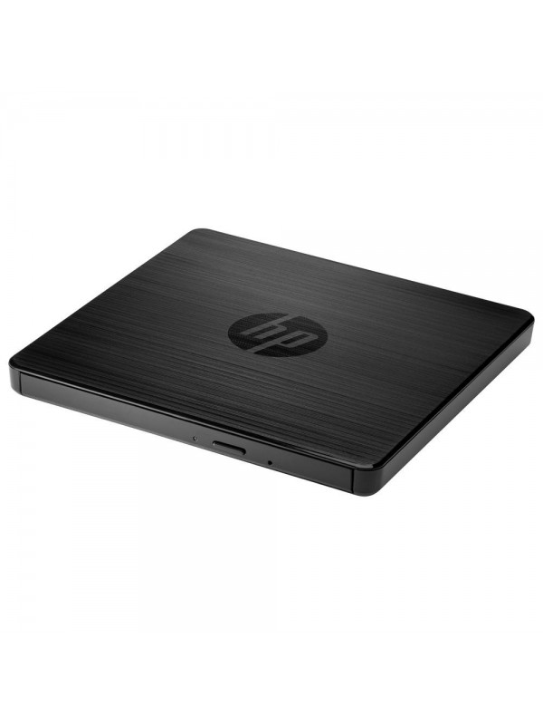 HP USB External DVDRW Drive