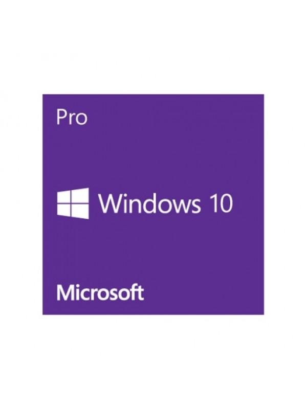 Win Pro 10 64 Bit DSP