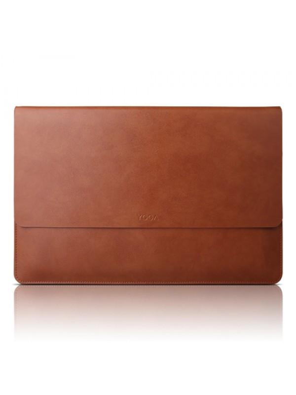 Lenovo 13/14 Inch Yoga Leather Sleeve