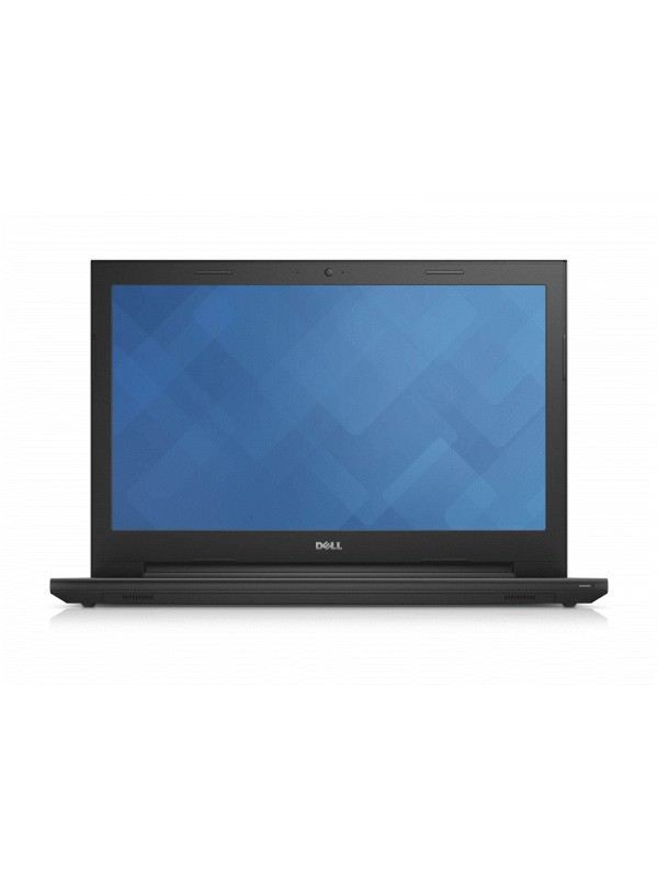 Inspiron 3582: Intel(R) Celeron(R) Processor N4000 (4M Cache up to 2.6 GHz) 15.6-inch HD (1366 x 768) Anti-Glare LED-Backlit Non-touch Display 4GB 1x4GB DDR4 2666MHz 500GB 5400 rpm 2.5 SATA Hard Drive Tray load DVD Drive (Reads and Writes to DVD/CD) Intel
