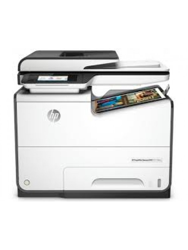 HP PageWide Managed MFP P5770dw (B2B)