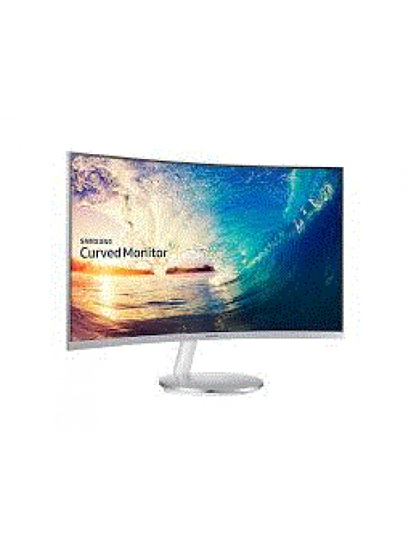 Samsung 27 inch Curved Monitor