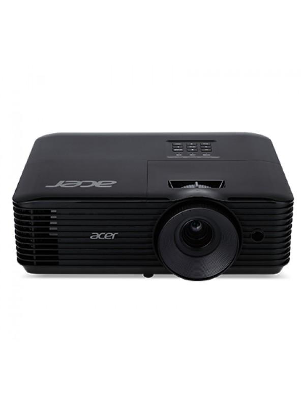 ACER X128H DLP 3D XGA 3600 LM 20000/1 HDMI NO BAG