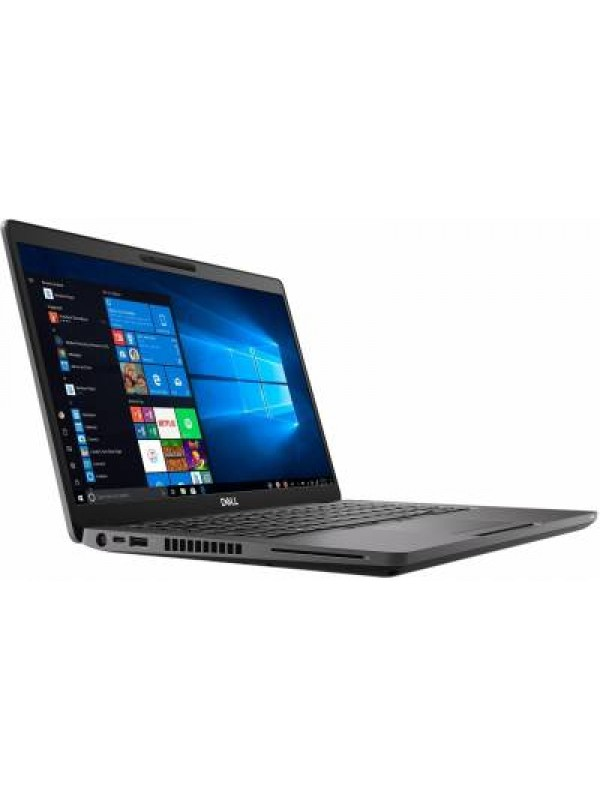 Dell Latitude 5400 Intel Core i5-8365U (4.1GHz 6MB) Integrated UHD Graphics 620 14 Non-Touch Wide View Anti-Glare FHD with Camera (1920X1080) 8GB (1x8GB) 2666MHz DDR4 memory 1TB SATA (7.2k rpm) Drive Qwerty Backlit Keyboard 4-cell 65W/Hr Battery 65W AC Ad