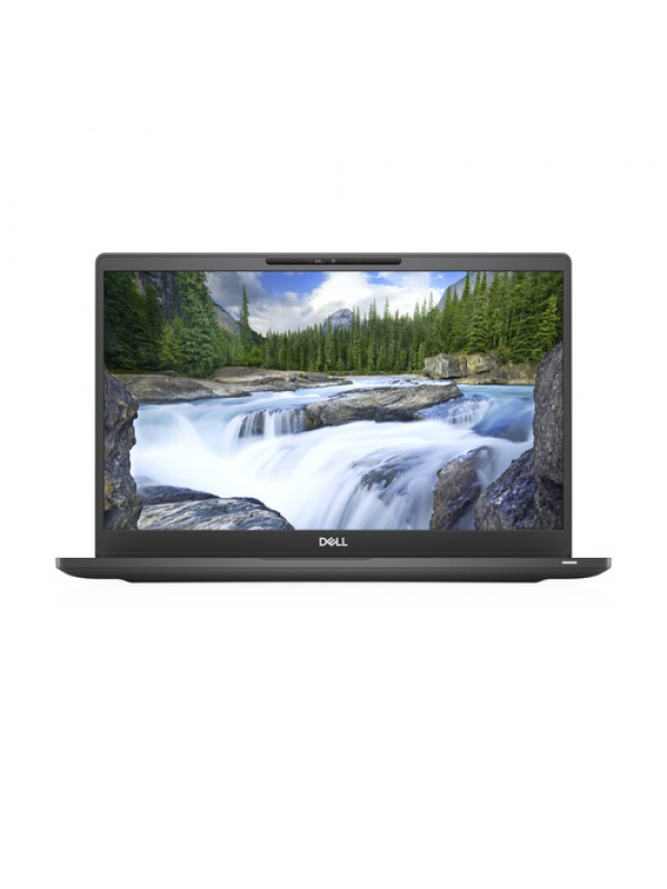 Latitude 7300: Intel Core i7-8665U (1.8Ghz 8M Cache) 13.3 inch FHD LCD Antiglare backlit NonTouch Light Sensitive Webcam & Microphone Intel UHD 620 8GB (1x8GB) 2400MHz DDR4 Memory 256GB SSD PCIe M.2 Solid State Drive 4-Cell 65W/Hr Battery Intel Dual Band