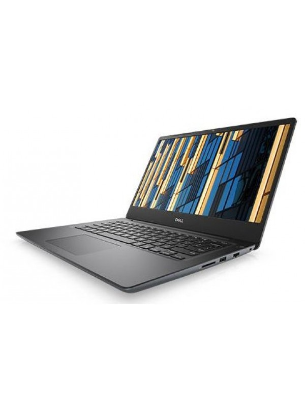 Vostro 5581: 8th Gen Intel(R) Core(TM) i7-8565U Processor (8MB Cache up to 4.6 GHz) 15.6-inch FHD (1920 x 1080) Anti-glare LED Backlight Non-touch Narrow Border IPS Display Urban gray 8GB 1x8GB DDR4 2666MHz 256GB M.2 PCIe NVMe Solid State Drive NVIDIA(R)