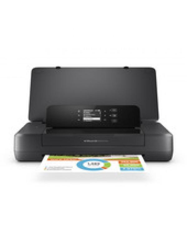 HP OfficeJet Mobile 202