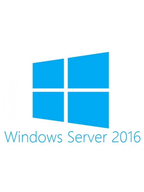 Windows Server Standard 2016 64Bit 16 Core