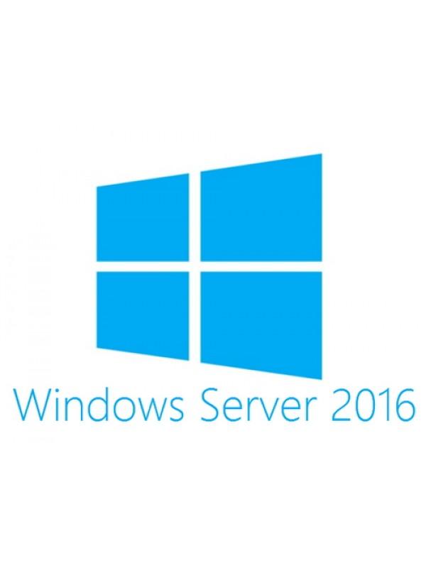 Windows Server 2016 5 Client User CAL