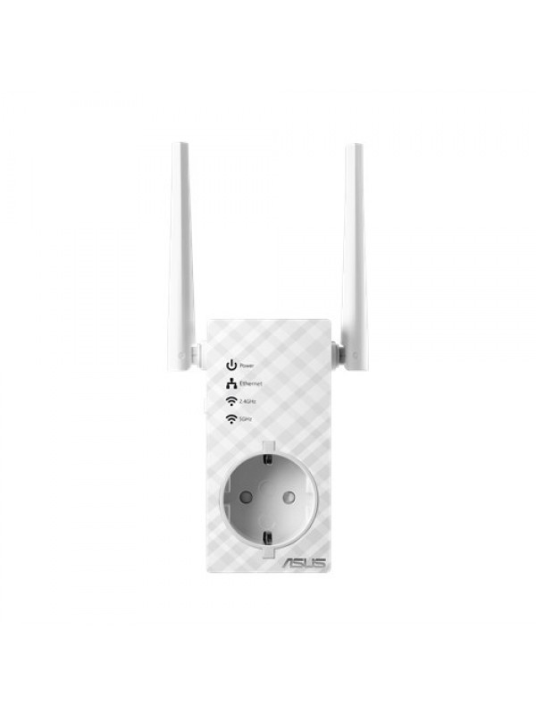 Asus AC750 Dual-Band Wifi Repeater