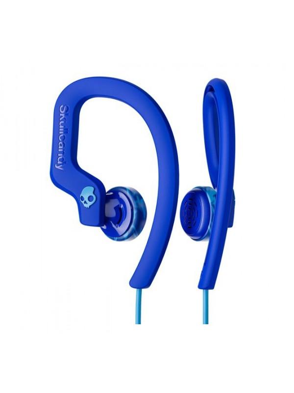 SKULL CHOPS HANGER W/MIC 1 - ROYAL BLUE/BLUE/SWIRL