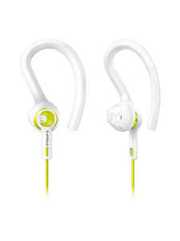 PHILIPS SHQ1400 ACTIONFIT - LIME - WSL