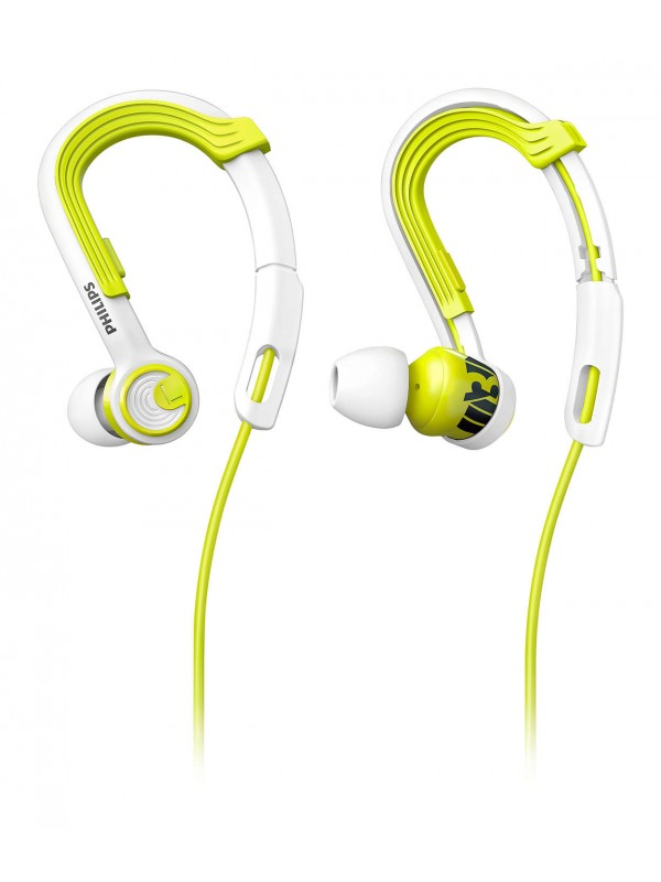 PHILIPS SHQ3400 ActionFit Sports Headphones