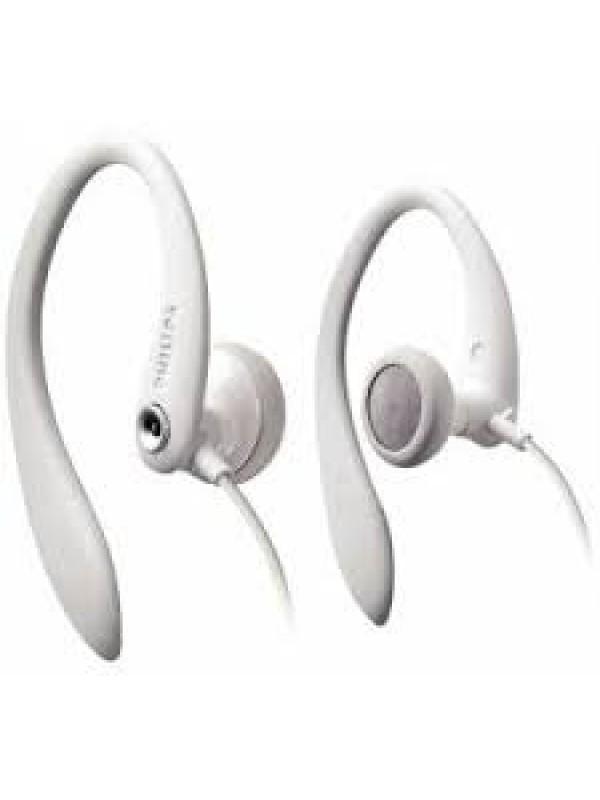 PHILIPS SHS3300WT EARHOOK HP - WHITE - WSL